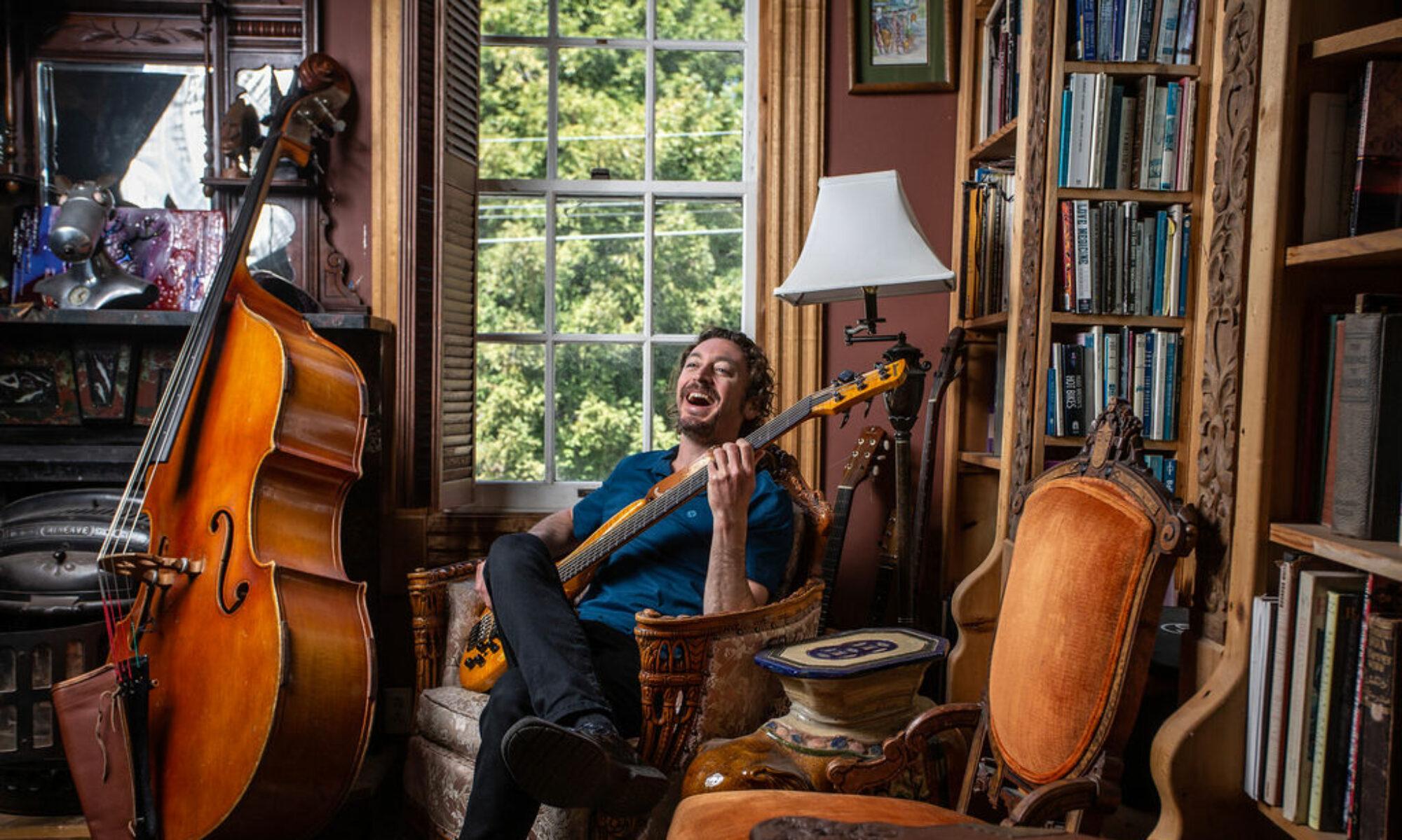Dan Robbins Music